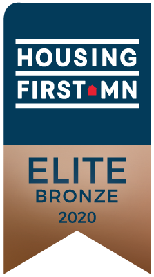 HFMN Elite 2020 Bronze Award