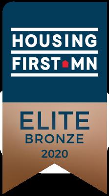 HFMN Elite 2020 Bronze Award
