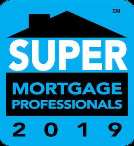 super mortgage professional 2019